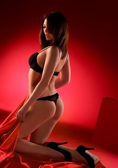 Проститутка Соня